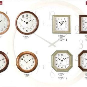 Juwelen Loeters - Klokken & Wekkers