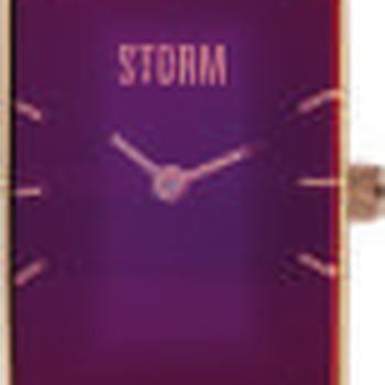 Loeters Juwelen - Uurwerken - Storm